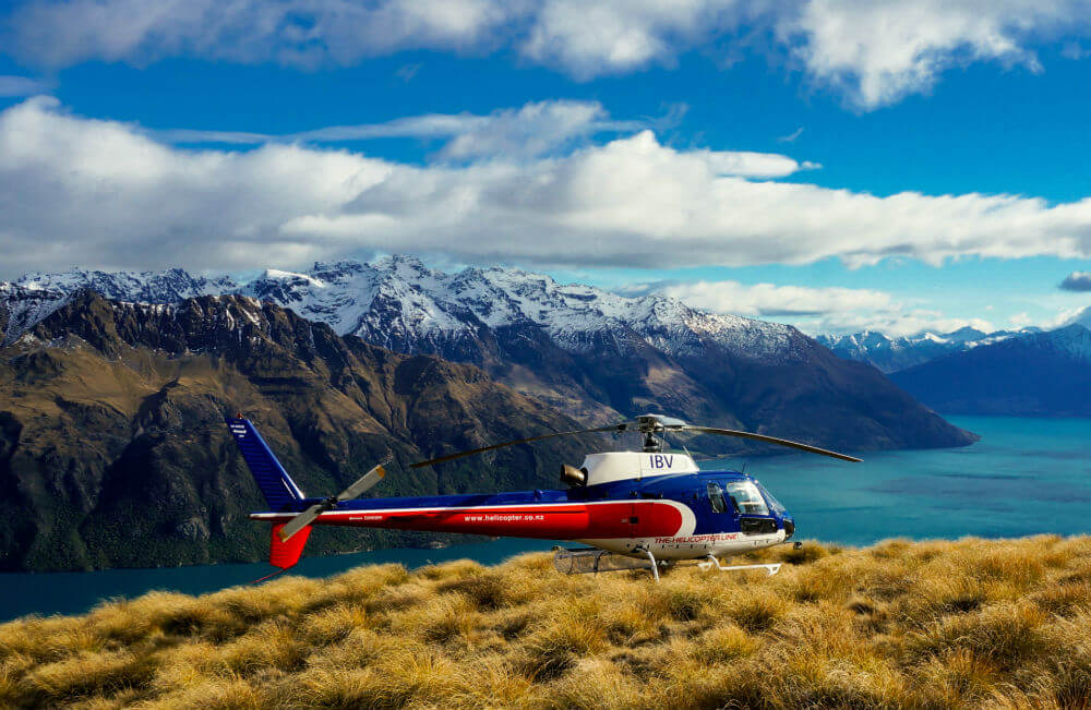 heli wine tour queenstown的图像结果