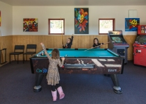 Games Room Top 10 Holiday Park